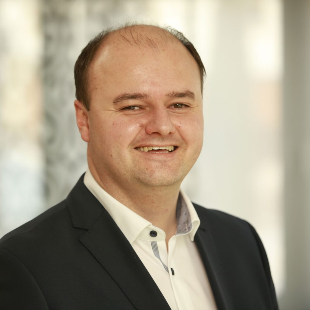 Markus Senbert