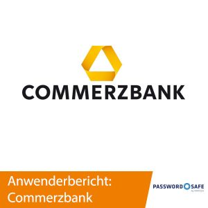 Password Safe - Commerzbank