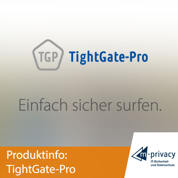 TightGate-Pro
