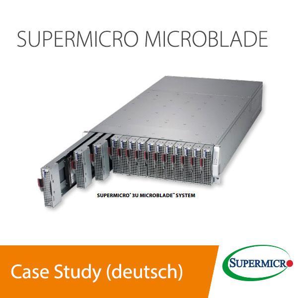 Case Study Microblade