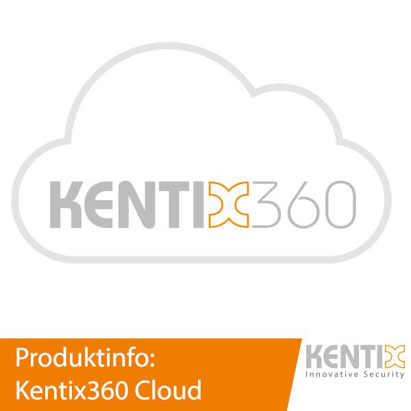 Kentix360 Cloud