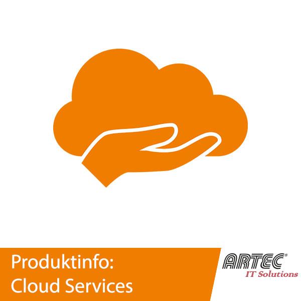 ARTEC Cloud Services