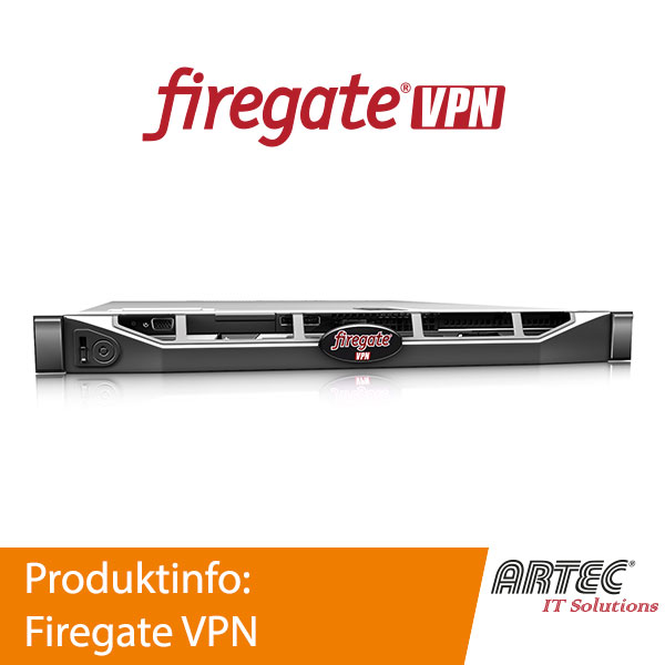 ARTEC Firegate VPN