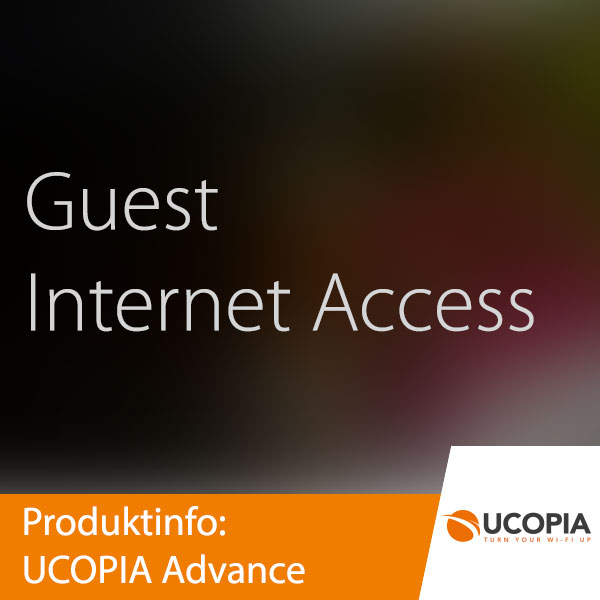 UCOPIA Advance