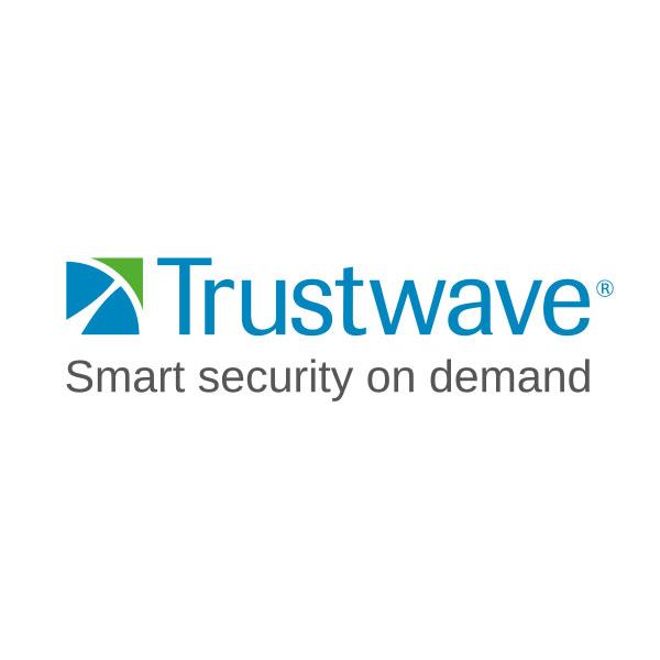 Logo Trustwave