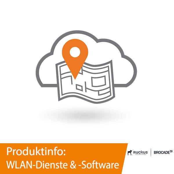 Ruckus WLAN Dienste & Software