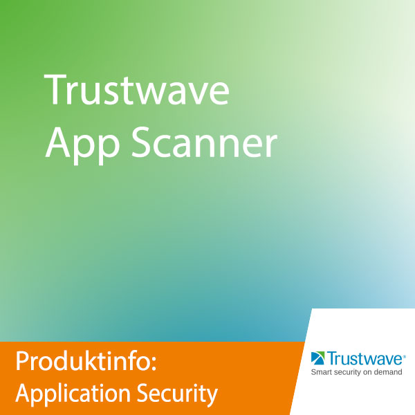 Trustwave App Scanner