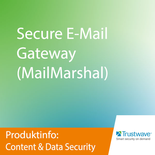 Trustwave MailMarshal