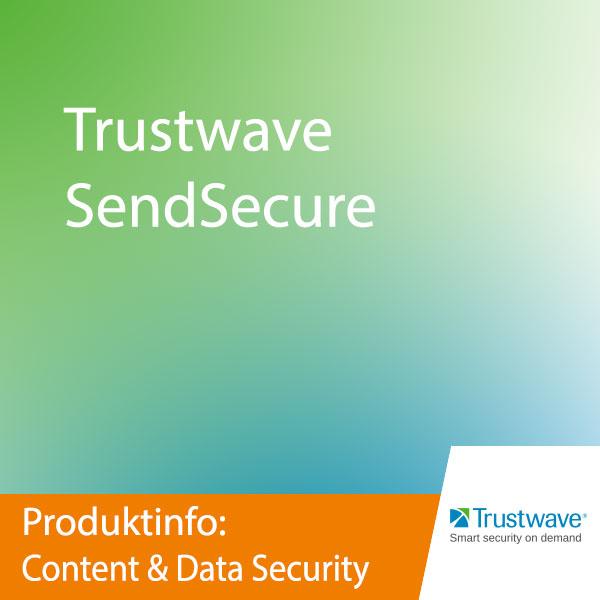 Trustwave SendSecure