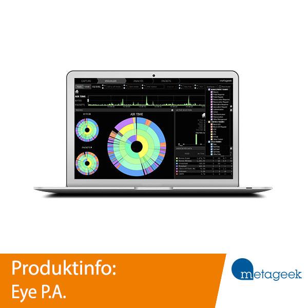 MetaGeek Eye P.A.