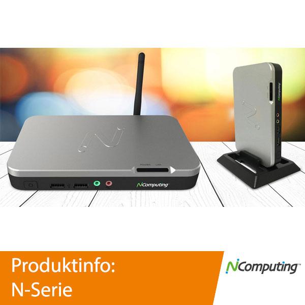 NComputing N-Serie