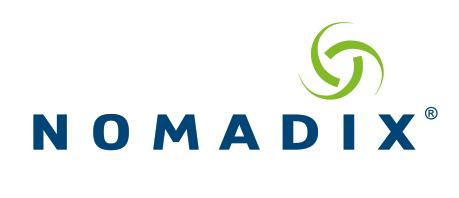 Logo Nomadix