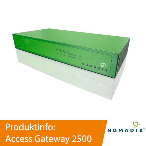 Nomadix AG2500