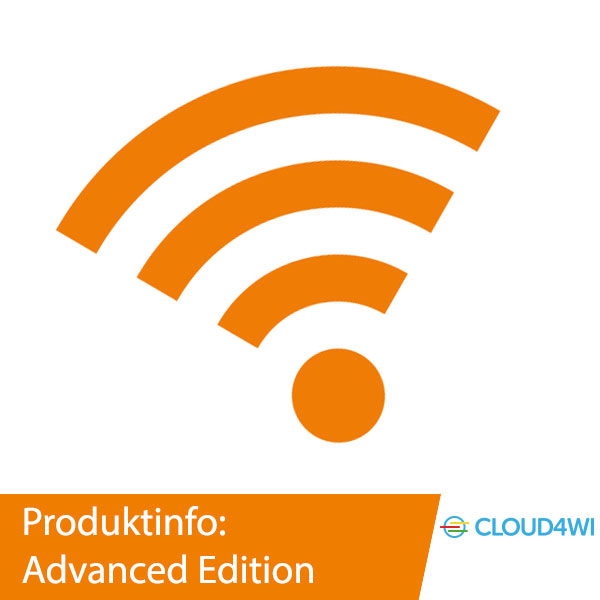 Cloud4Wi Advanced Edition