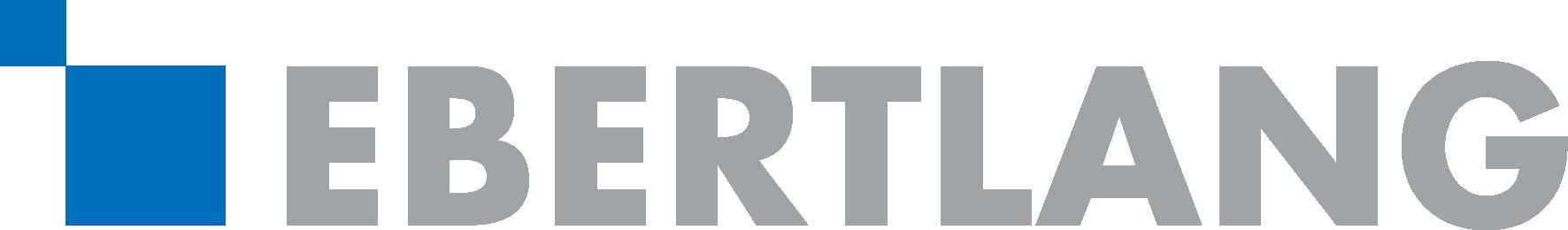 Logo EBERTLANG