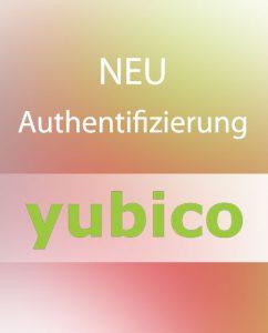 Yubico