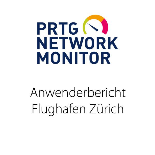 Paessler - Flughafen Zürich