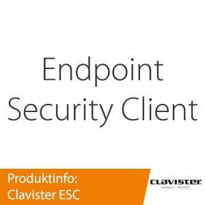 Clavister Endpoint