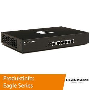 Clavister Eagle Series