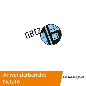 Password Safe - Netz16