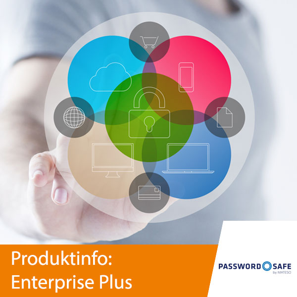 Password Safe Enterprise Plus