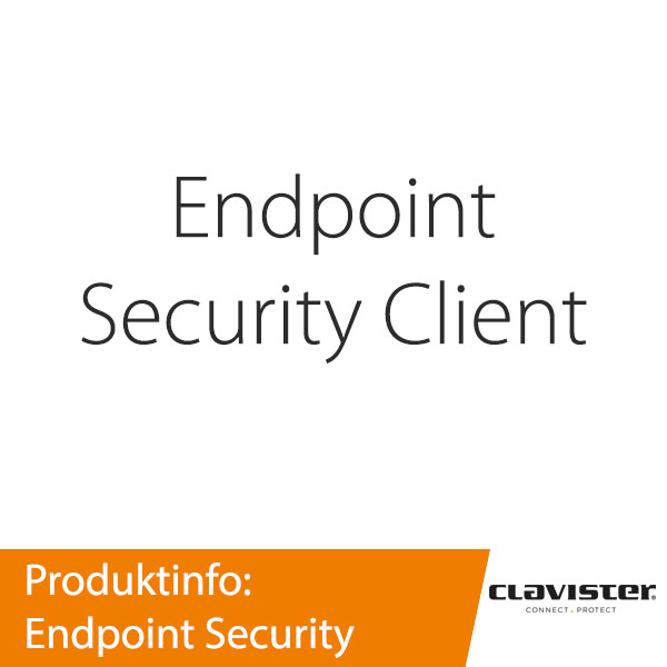 Clavister Endpoint Security