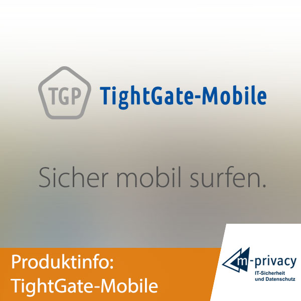 TightGate-Mobile