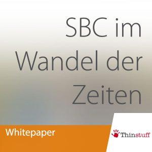 Thinstuff Whitepaper