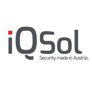 Logo iQSol
