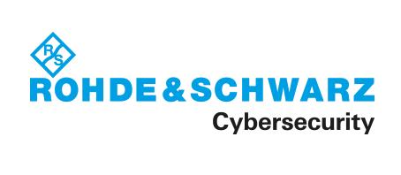 Logo Rohde & Schwazr Cybersecurity