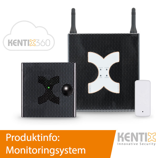 Kentix Monitoringsystem