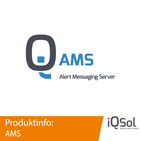 iQSol AMS