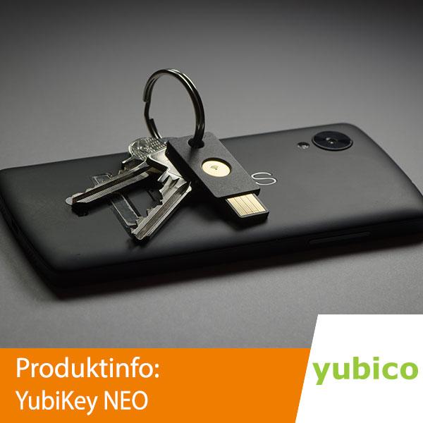YubiKey NEO