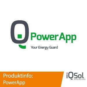 iQSol PowerApp