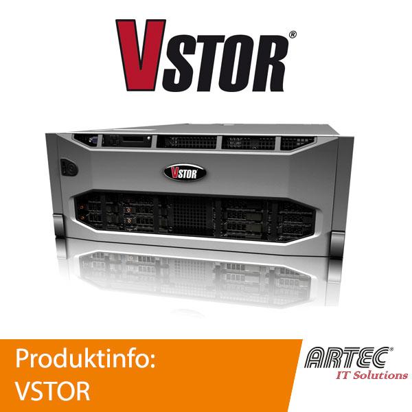 ARTEC VSTOR