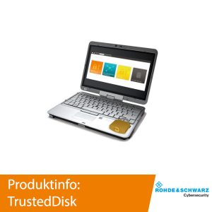 Rohde & Schwarz - TrustedDisk