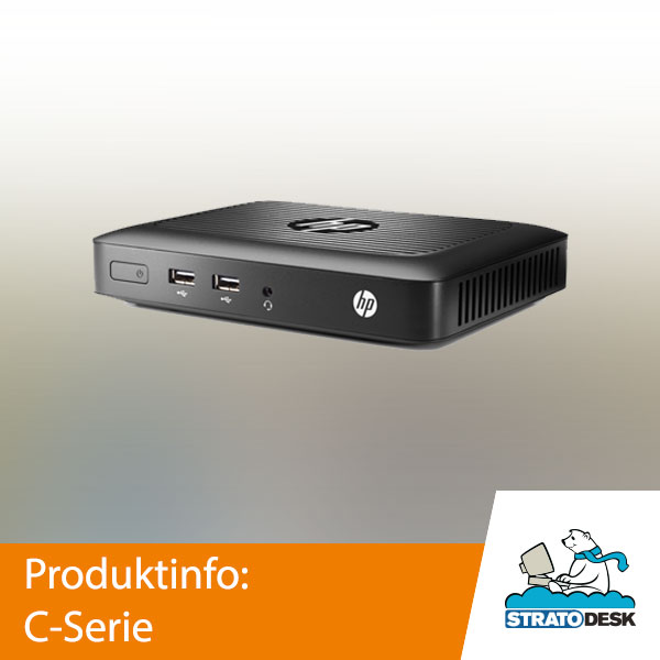 Stratodesk C-Serie