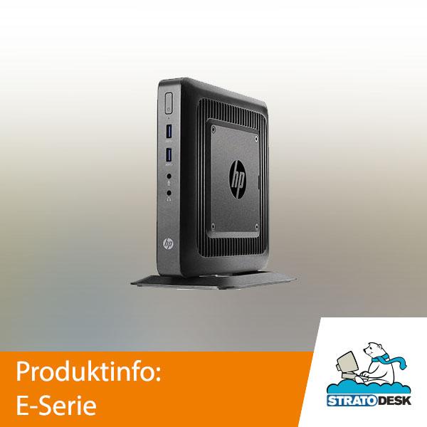 Stratodesk E-Serie