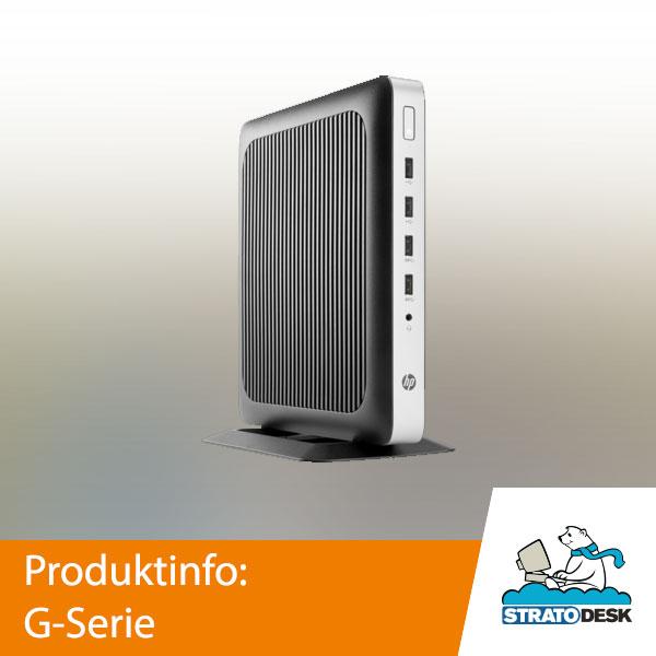 Stratodesk G-Serie