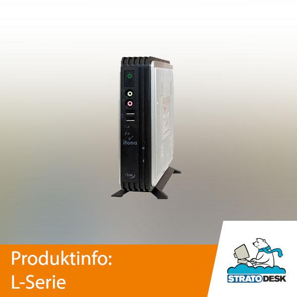 Stratodesk L-Serie
