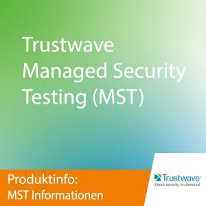 Trustwave MST