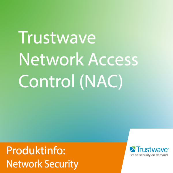 Trustwave Network Access Control (NAC)