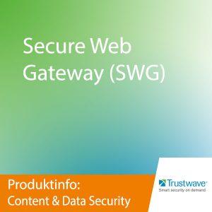 Trustwave SWG