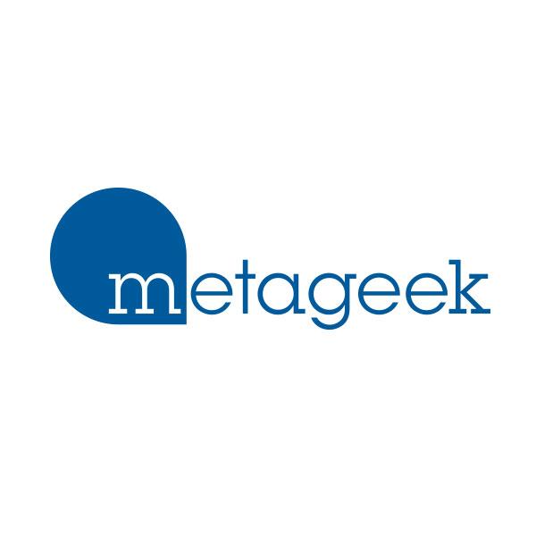 Logo MetaGeek
