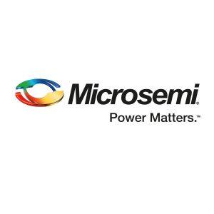 Logo Microsemi