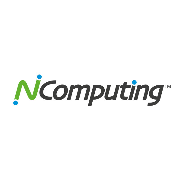 Logo NComputing