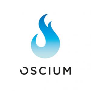 Logo Oscium