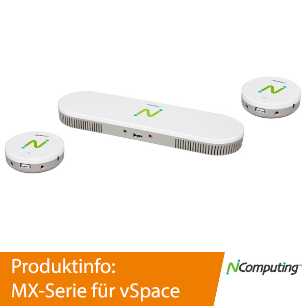 NComputing MX-Serie