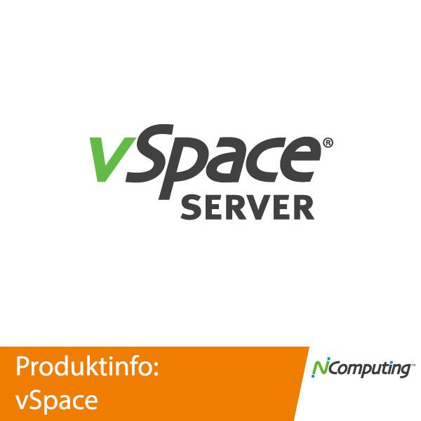 NComputing vSpace