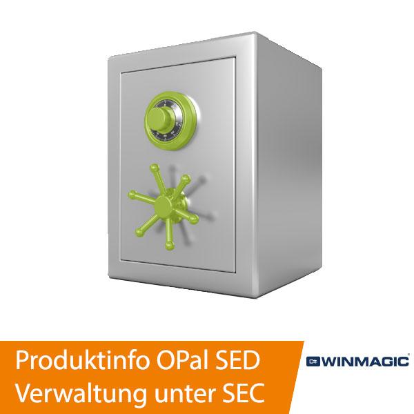 WinMagic Opal-SED